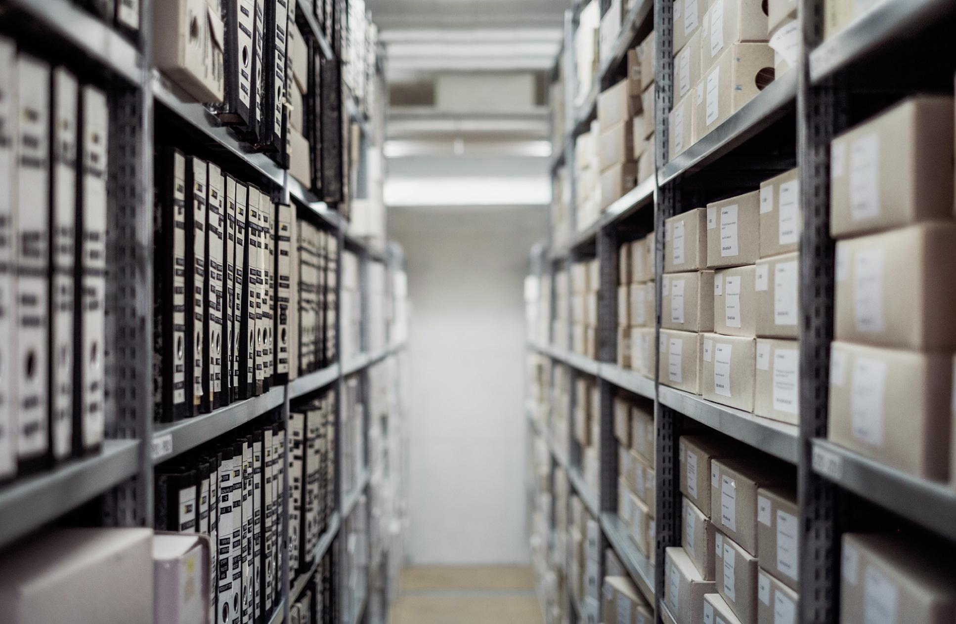 Carbon Neutral Warehousing