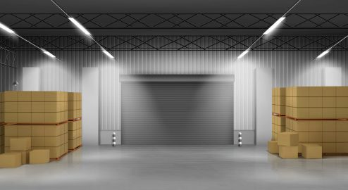 Refrigerated Warehouses – an evolution through AI and IoT