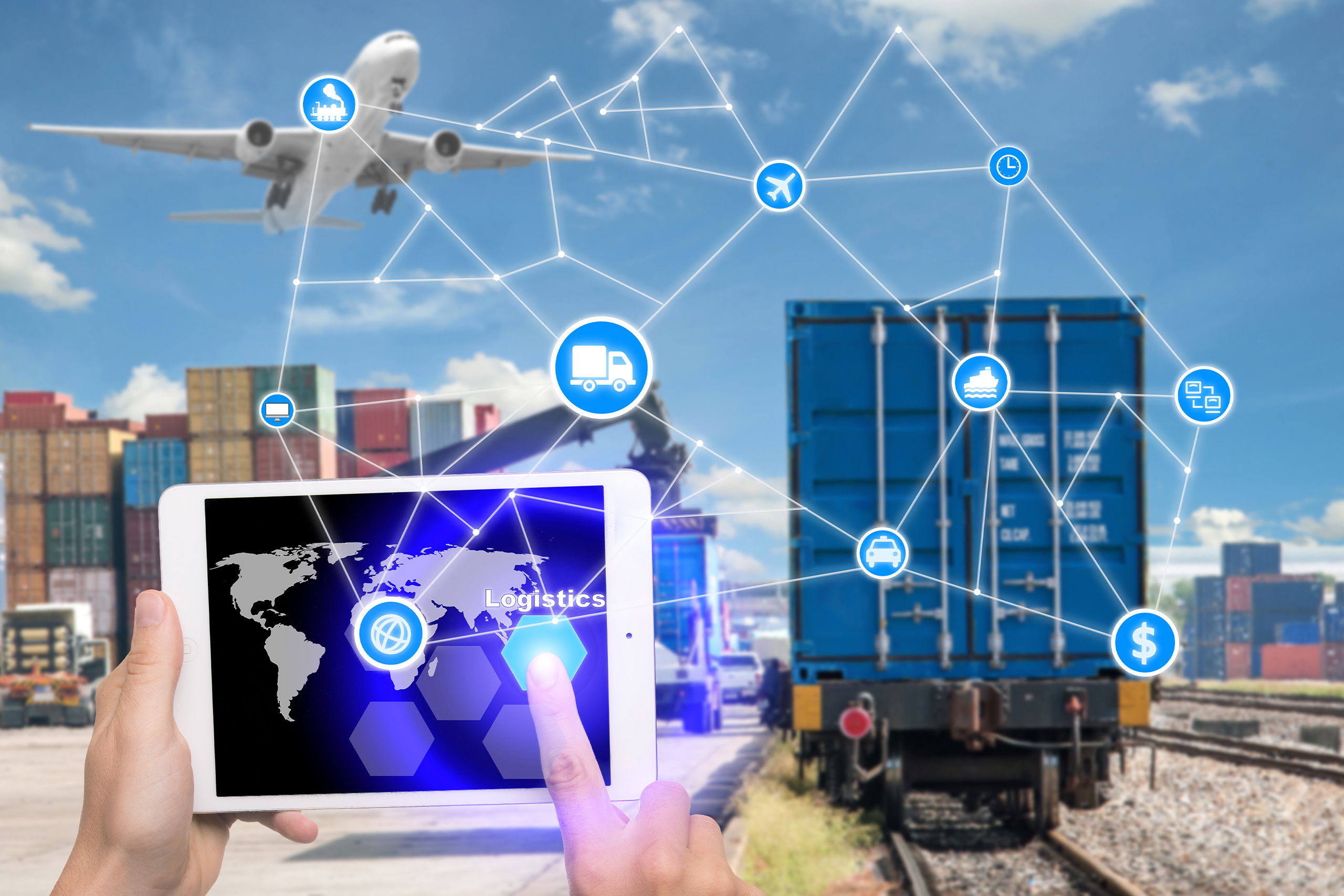 Logistics 2020 – Trends and Themes
