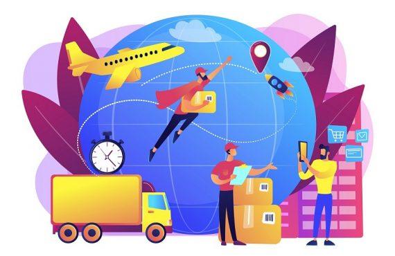 SME logistics