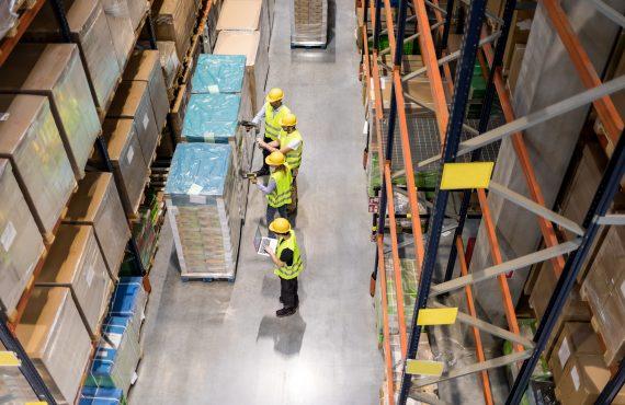 Logistics companies UAE