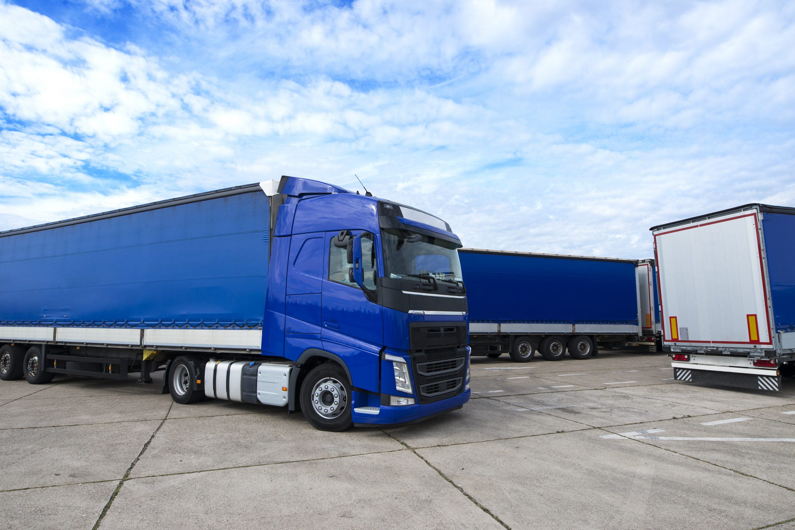 freight transportation in UAE