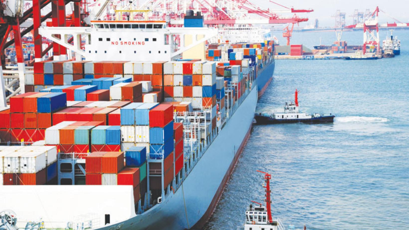 Logistics sector