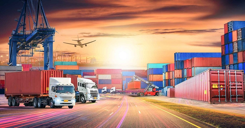 Global Freight Management system