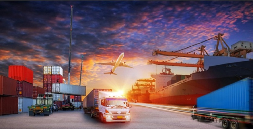Logistics in Middle East