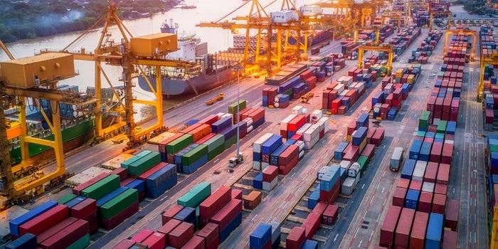 International Logistics company